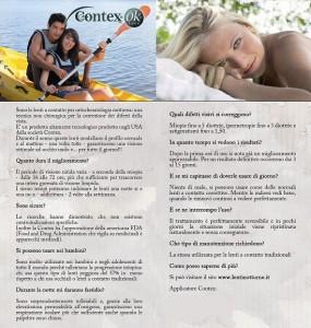 Brochure retro